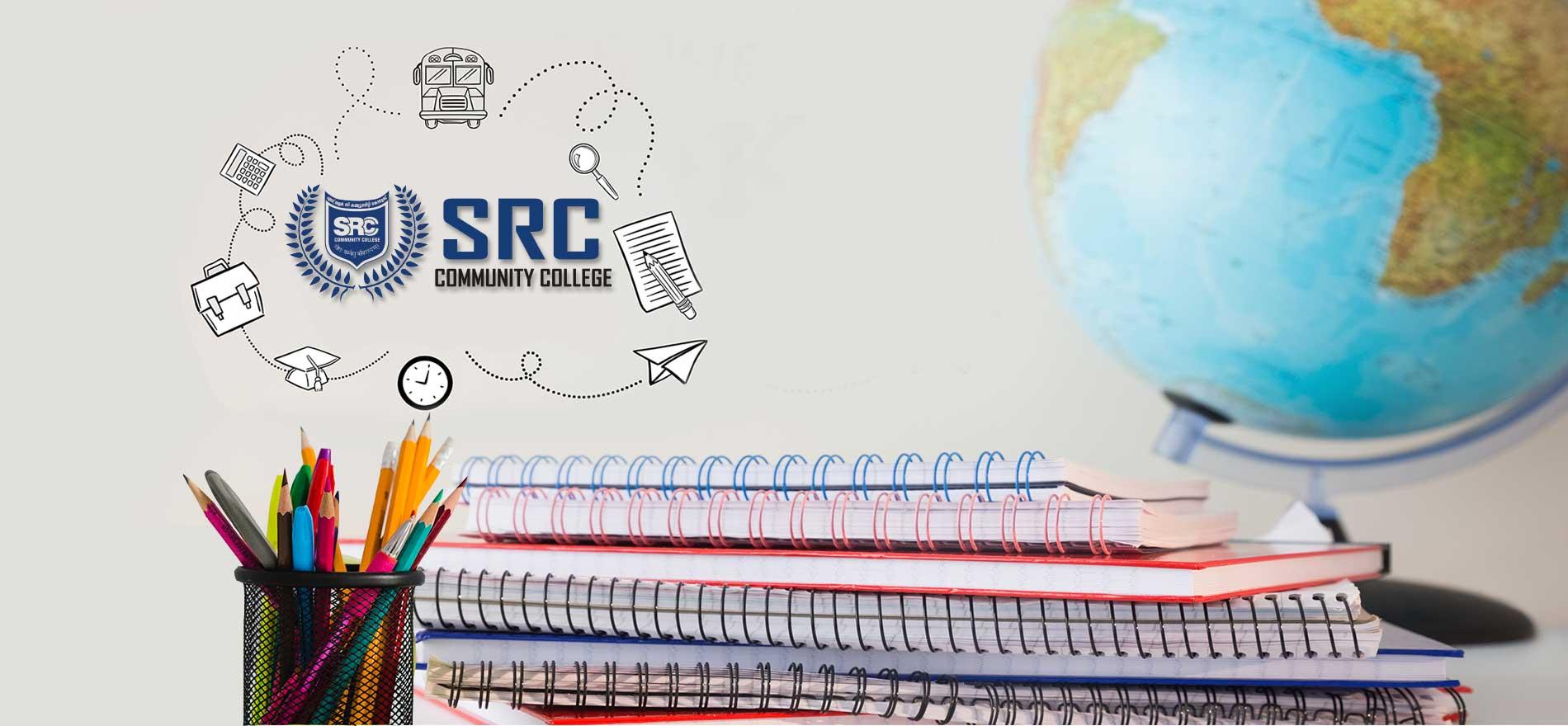 SRC Community College